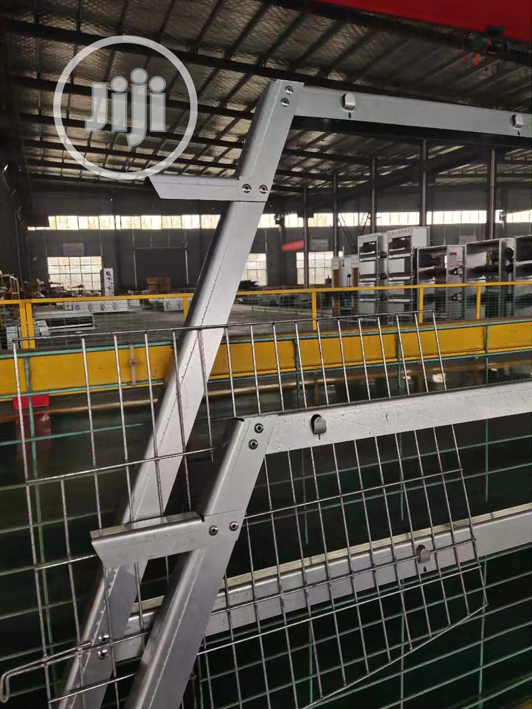Imported Poultry Cage China Factory Poultry Cages   Farm Machinery & Equipment for sale in Oyo, Oyo State, Nigeria