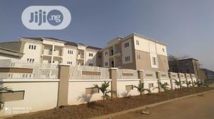Tastefully Newly Built 4 Bedroom Terraced Duplex With Bq | Houses & Apartments For Sale for sale in Abuja (FCT) State, Jahi