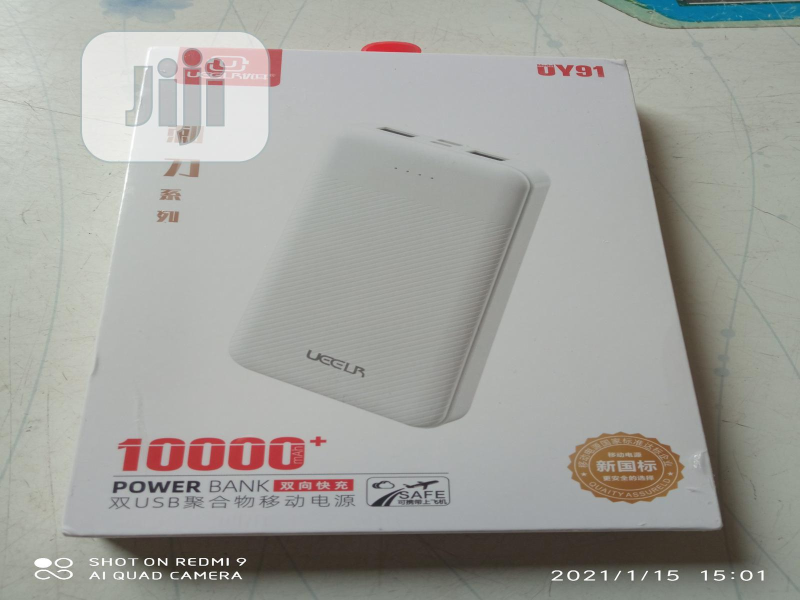 20000mah Powerbank | Accessories for Mobile Phones & Tablets for sale in Yaba, Lagos State, Nigeria
