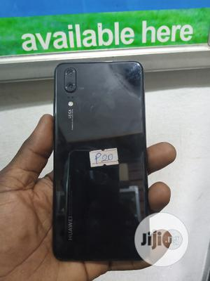 Huawei P20 128 GB Black | Mobile Phones for sale in Lagos State, Ikeja