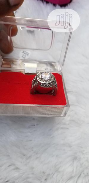 Extremely Bold Engagement/ Proposal Ring | Wedding Wear & Accessories for sale in Lagos State, Ajah