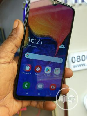Samsung A10 32 GB Blue | Mobile Phones for sale in Lagos State, Ojodu