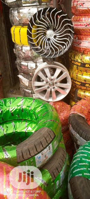 Brand New Tires | Vehicle Parts & Accessories for sale in Abuja (FCT) State, Zuba