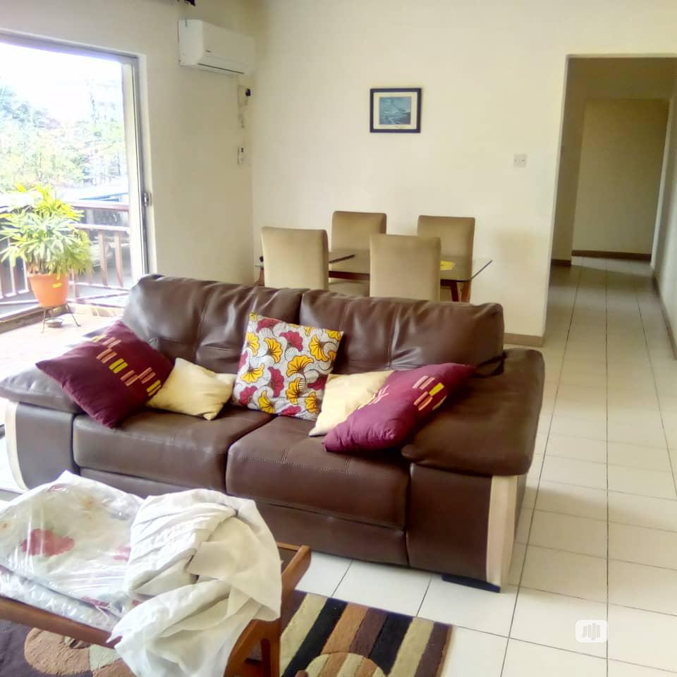 Archive: Executive One Bedroom Furnished And Serviced Apartment