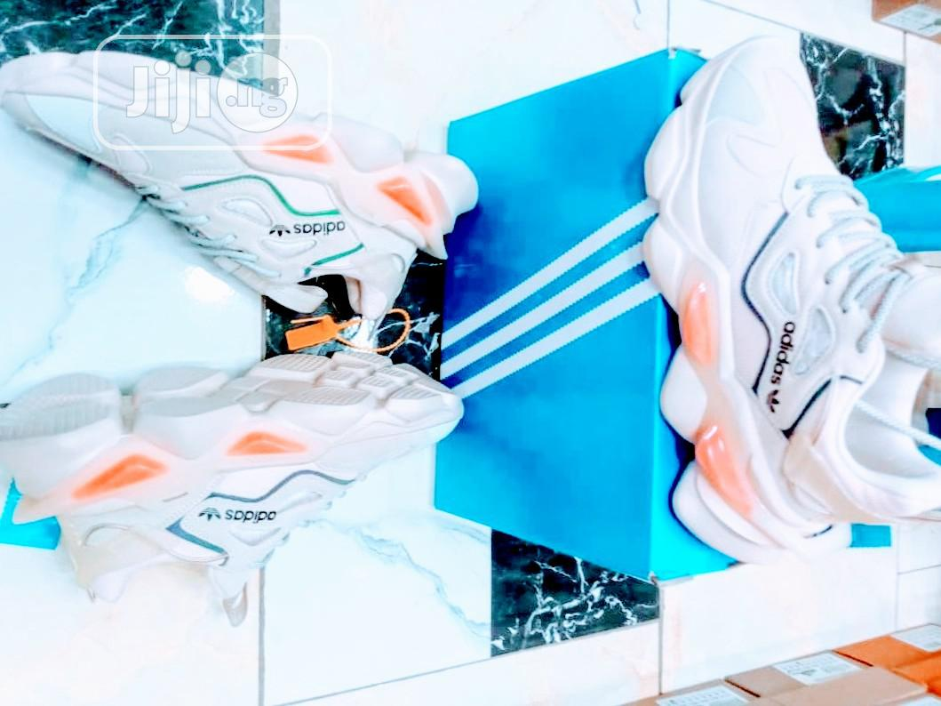 Adidas Canvas Shoe | Shoes for sale in Ikeja, Lagos State, Nigeria