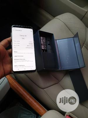 Samsung Galaxy S8 64 GB Silver   Mobile Phones for sale in Osun State, Osogbo