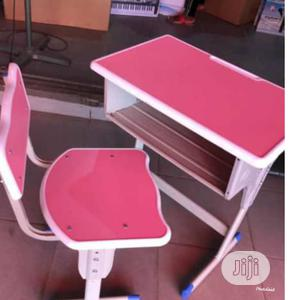 Study Table and Chair   Furniture for sale in Lagos State, Agege
