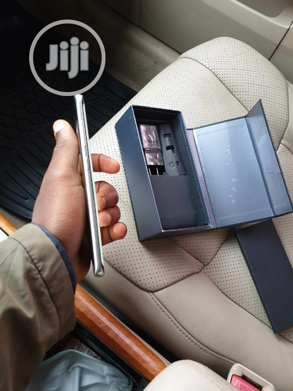 Samsung Galaxy S8 64 GB Silver   Mobile Phones for sale in Osogbo, Osun State, Nigeria