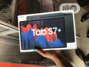New Samsung Galaxy Tab S7+ 128 GB   Tablets for sale in Lagos State, Ikeja