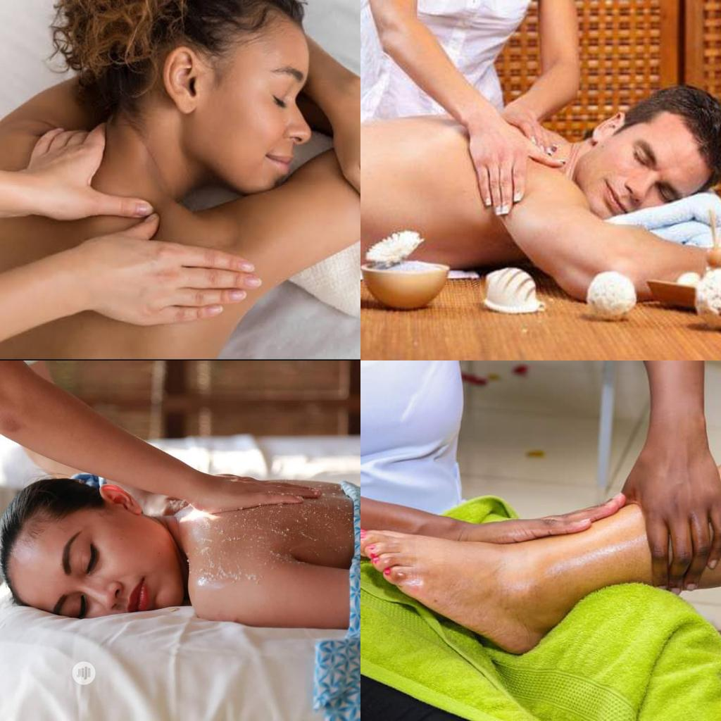Hotel/Home Massage Therapy