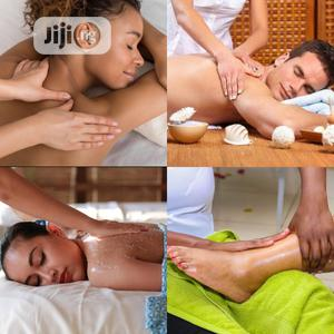 Hotel/Home Massage Therapy | Health & Beauty Services for sale in Lagos State, Ilupeju