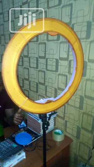 18inches Ring Light   Accessories & Supplies for Electronics for sale in Lagos State, Lagos Island (Eko)