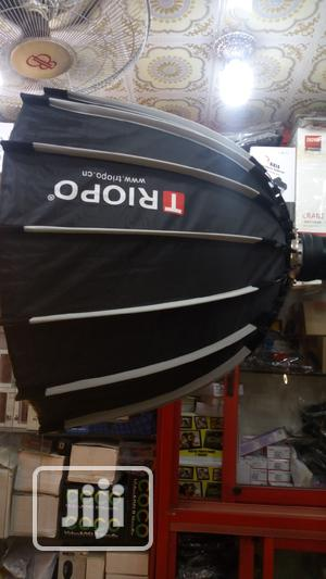 Triopo 120cm Umbrella | Accessories & Supplies for Electronics for sale in Lagos State, Lagos Island (Eko)
