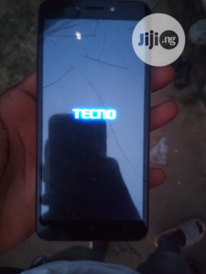 Tecno Pop 1 8 GB Gold | Mobile Phones for sale in Rivers State, Obio-Akpor