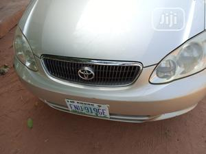Toyota Corolla 2004 1.8 TS Gold   Cars for sale in Enugu State, Enugu