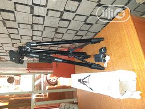 High Quality Tripod Stand for Camera and Phone   Accessories & Supplies for Electronics for sale in Lagos State, Lagos Island (Eko)
