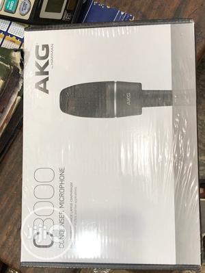 AKG C3000 Studio Microphone | Audio & Music Equipment for sale in Lagos State, Ojo