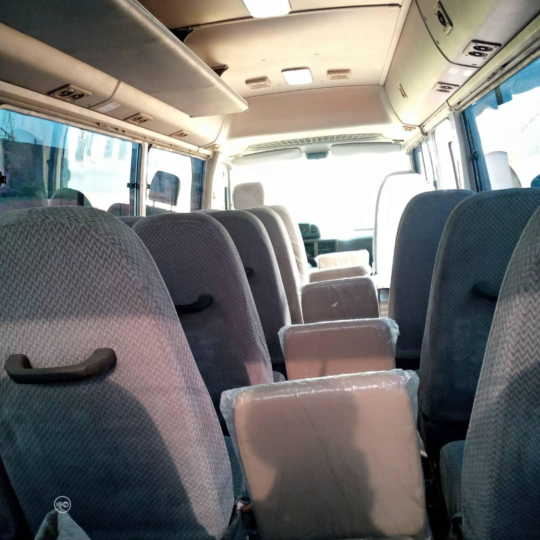 Toyota Coaster 2012. | Buses & Microbuses for sale in Isolo, Lagos State, Nigeria