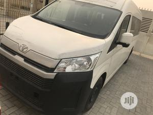 Brand New Toyota Hiace Bus for Sale | Buses & Microbuses for sale in Lagos State, Ajah