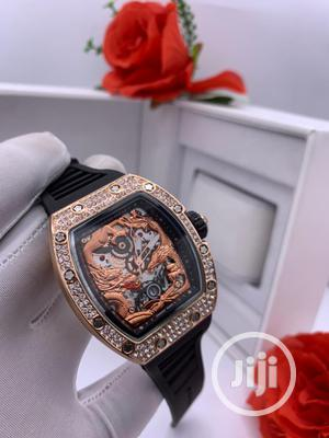 Richard Mille Dragon Face | Watches for sale in Lagos State, Ikeja