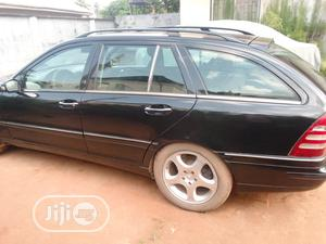 Mercedes-Benz C320 2008 Black | Cars for sale in Edo State, Benin City