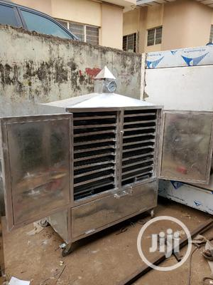 Dekoraj Fish Smoking Kiln for Fish Farmers | Farm Machinery & Equipment for sale in Lagos State, Lekki
