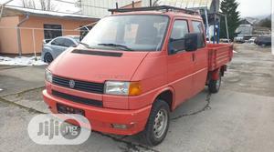 Volkswagen T4 Pickup Petrol Engine   Trucks & Trailers for sale in Lagos State, Apapa
