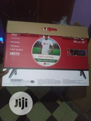 26 Inches LG LED TV | TV & DVD Equipment for sale in Lagos State, Ikorodu