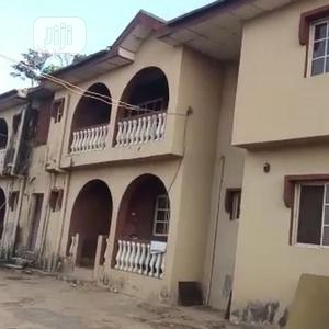 4 Flats of 3 Bedroom and 2 No R/M Self Contains BQ   Houses & Apartments For Sale for sale in Ipaja, Iyana Ipaja