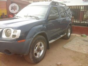 Nissan Xterra 2004 XE 4x4 Blue   Cars for sale in Lagos State, Ikorodu