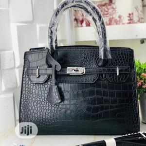 Ladies Quality Genuine Leather Handbags | Bags for sale in Lagos State, Lekki