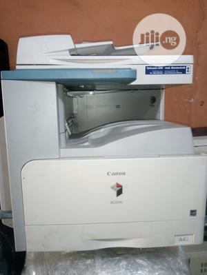 Canon IR 2018i Multifunctional | Printers & Scanners for sale in Lagos State, Surulere