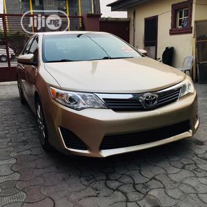 Toyota Camry 2012 Gold | Cars for sale in Lagos State, Lekki