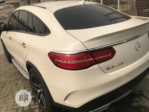 Mercedes-Benz GLE-Class 2016 White | Cars for sale in Lagos State, Ajah