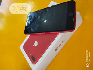 Apple iPhone 7 Plus 32 GB Red | Mobile Phones for sale in Plateau State, Jos