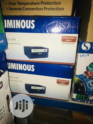 Luminous Inverter 1.5kva 24v | Solar Energy for sale in Lagos State, Ajah