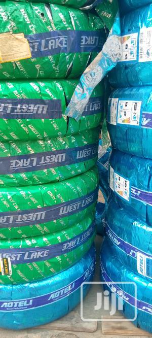 Westlake Austone Bridgestone Dunlop | Vehicle Parts & Accessories for sale in Lagos State, Lagos Island (Eko)