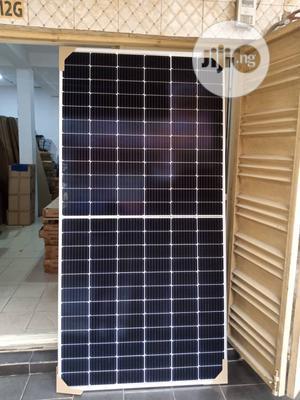450W Era Halfcut Mono Panels   Solar Energy for sale in Lagos State, Ojo