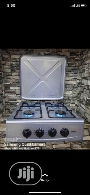 Eurosonic 4 Burner Gas Cooker   Kitchen Appliances for sale in Oyo State, Ibadan