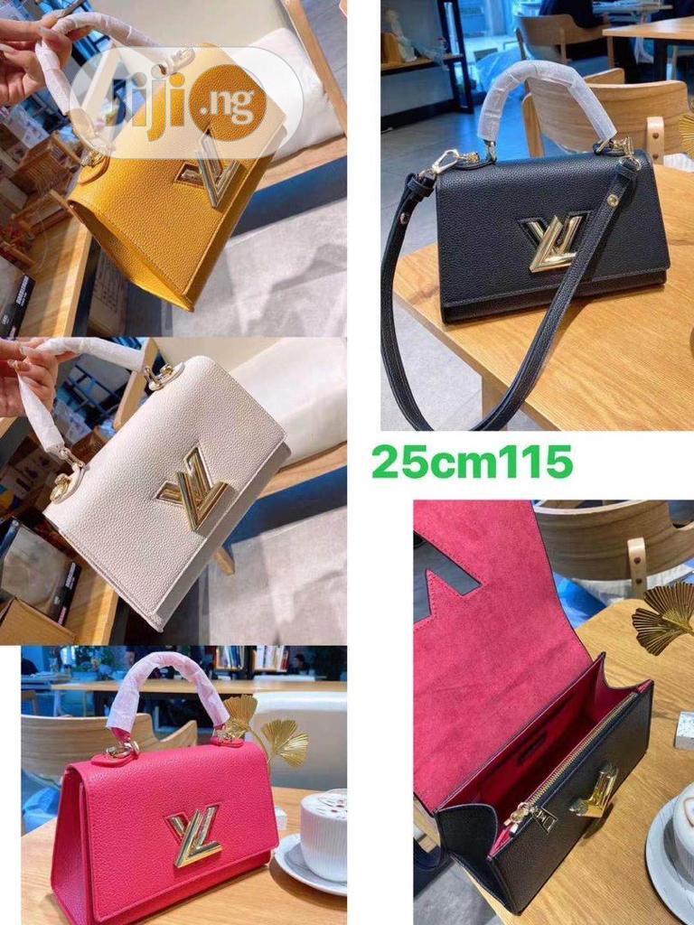 Original Louis Vuitton Mini Bag