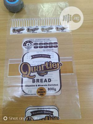Bread Nylon And Wrapper Printing   Manufacturing Services for sale in Ogun State, Ado-Odo/Ota