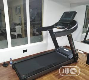4hp Treadmill American Fitness   Sports Equipment for sale in Lagos State, Lekki