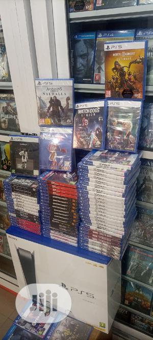 Playstation 4 Games | Video Games for sale in Rivers State, Port-Harcourt