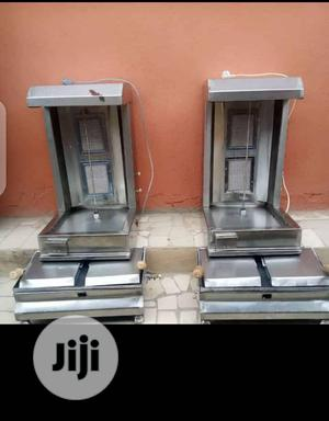 Shawarma Machine and Toaster 2 Burner   Restaurant & Catering Equipment for sale in Lagos State, Ajah