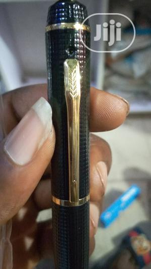 Hidden Spy Pen Camera | Security & Surveillance for sale in Lagos State, Ikeja