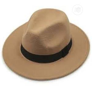 Men's Fedora Hat   Clothing Accessories for sale in Lagos State, Abule Egba