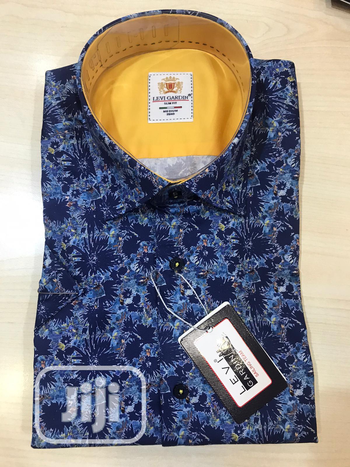 Nice Turkey Shirts | Clothing for sale in Garki 2, Abuja (FCT) State, Nigeria