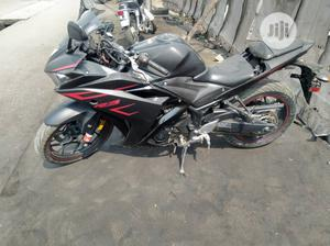 Yamaha 2017 Black   Motorcycles & Scooters for sale in Lagos State, Surulere