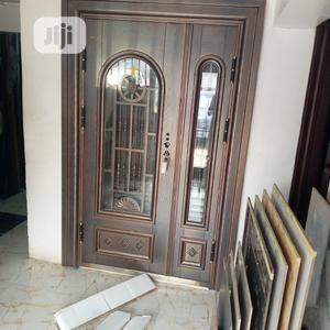 4fit Door in Door Entrance   Doors for sale in Lagos State, Orile