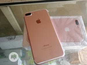 New Apple iPhone 7 Plus 32 GB Gold | Mobile Phones for sale in Oyo State, Ibadan